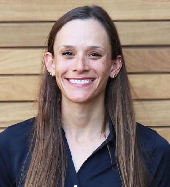 Christine Meconi