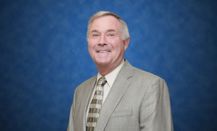 Dr. Brad Bruns Recognized As Physician of the Year by Phoenix Business Journal