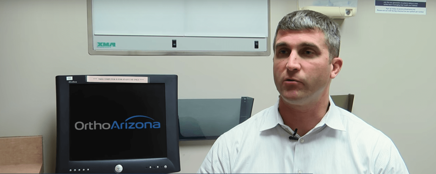 OrthoArizona Provides Chandler Student Athletes With Game Changing Sports Medicine Services