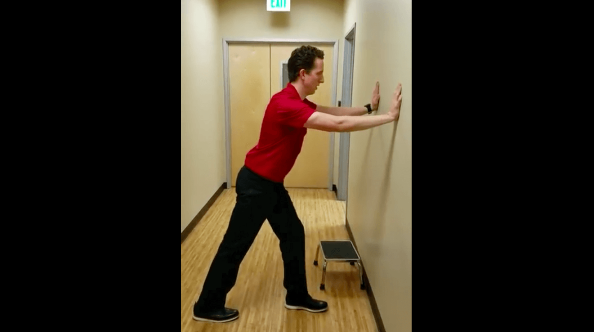 Stretching Tips for Foot and Ankle Health