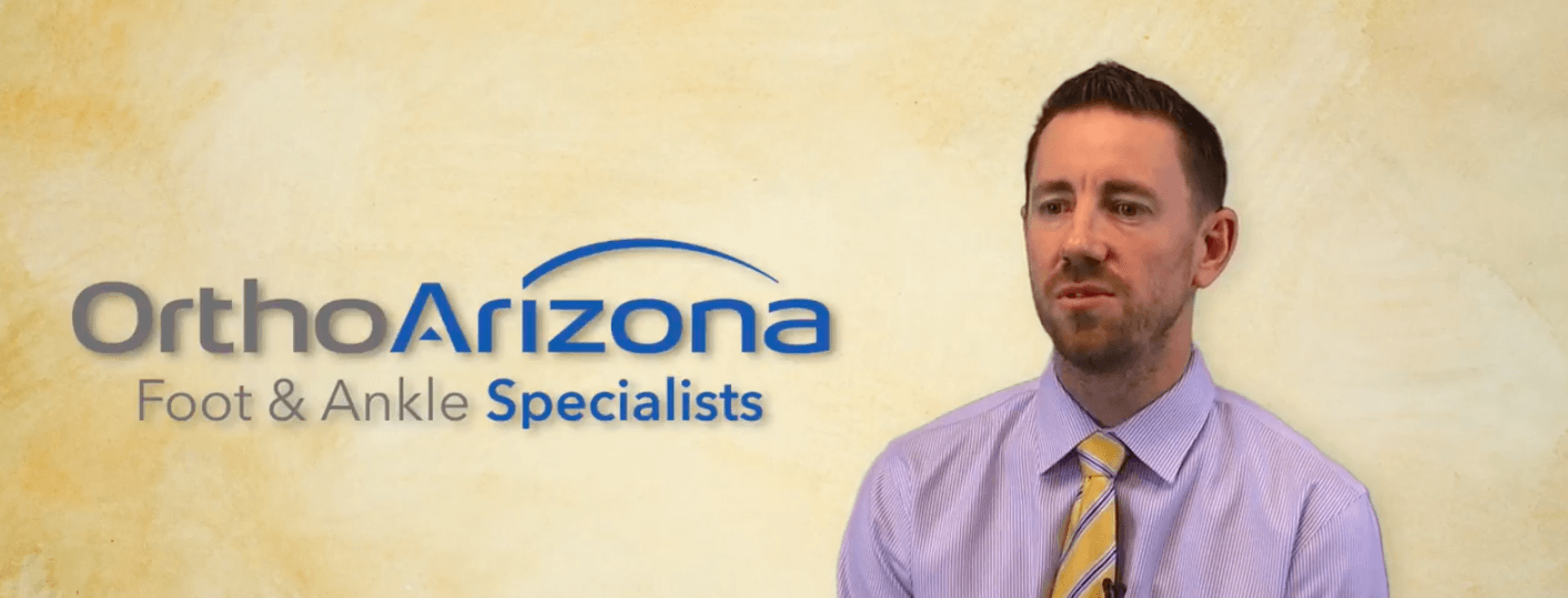 OrthoArizona Expands Foot and Ankle Care in the Valley