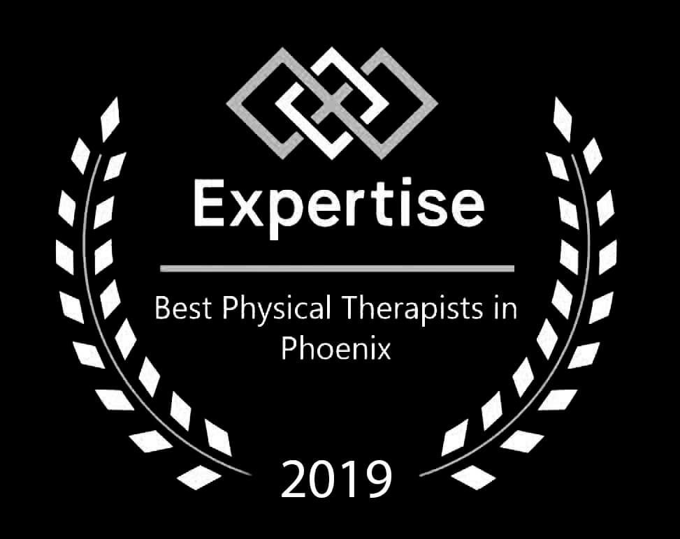 Expertise Award Logo 2019 (Therapy Performance Website)