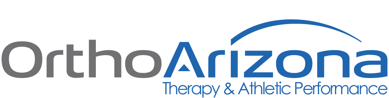OAZ Therapy Athletic Performance Logo