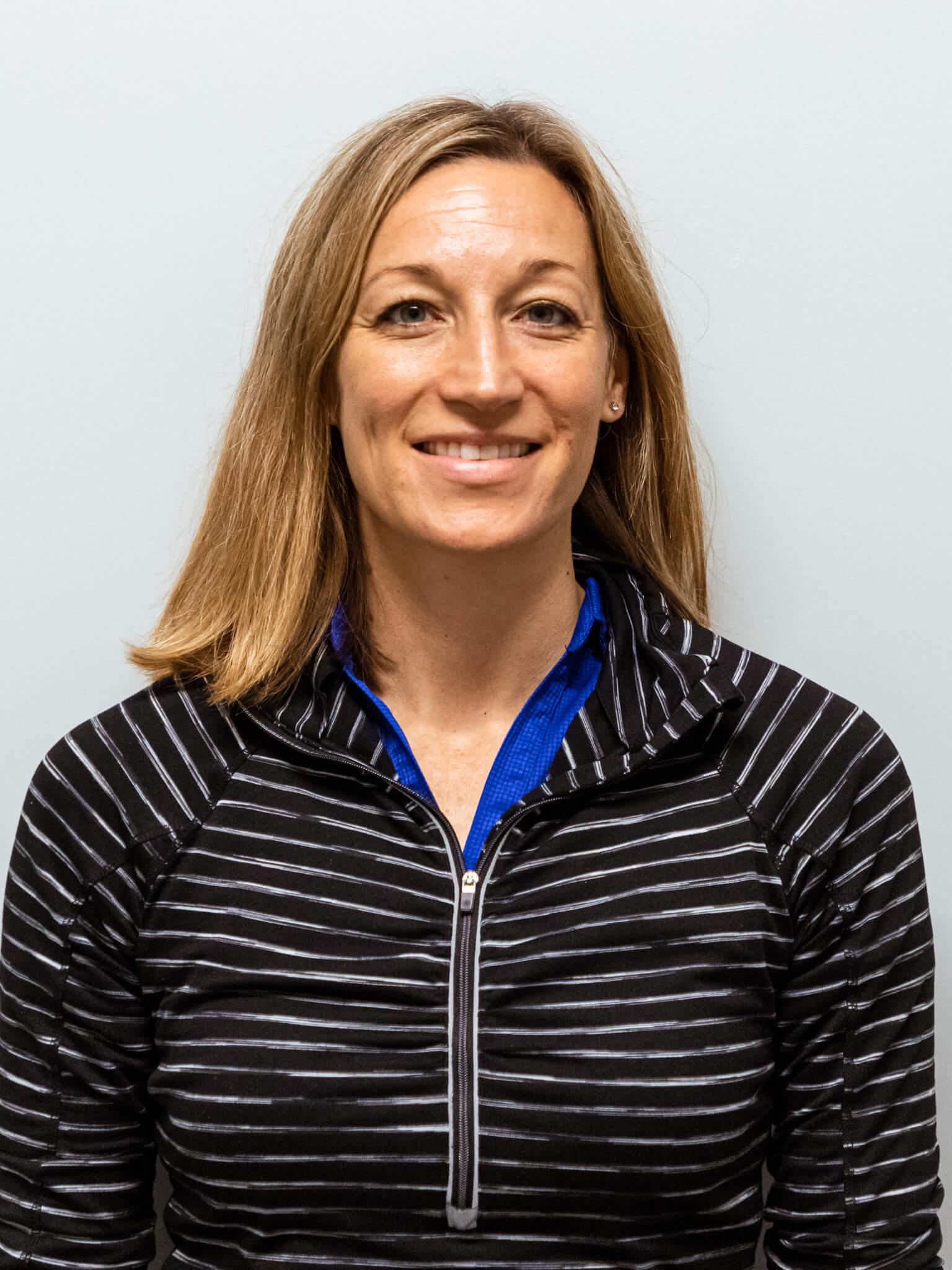 Katie DoVico